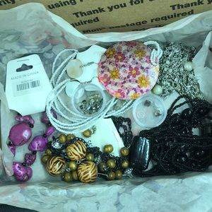 Jewelry Bundle AS SHOWN